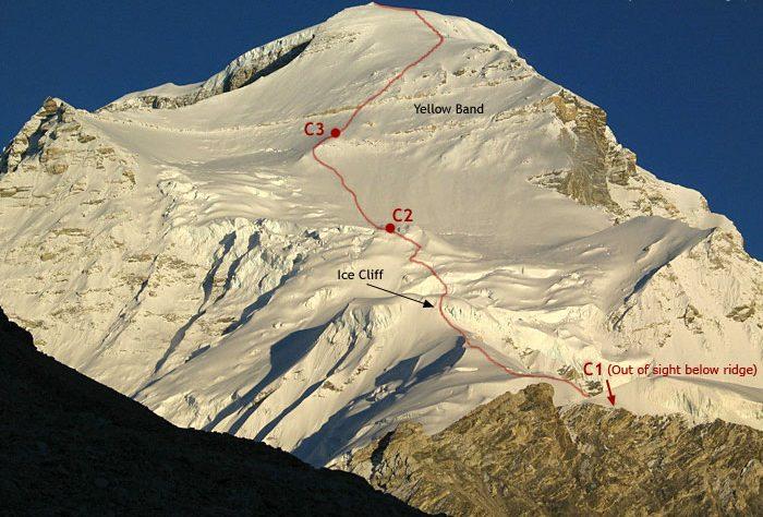 photo: International Mountain Guides